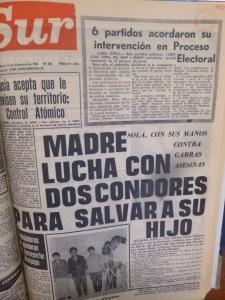 Raul Villarán no tenía problemas con las noticias: siempore había una bajo la manga.. como esta, de dudosa confirmación