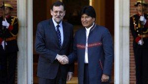La peor conducta fue la de Rajoy y su embajador.