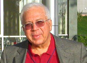El gran comunicador brasileño José Marques de Melo, quien no pudo venir a Lima poara el 12 ALAIC